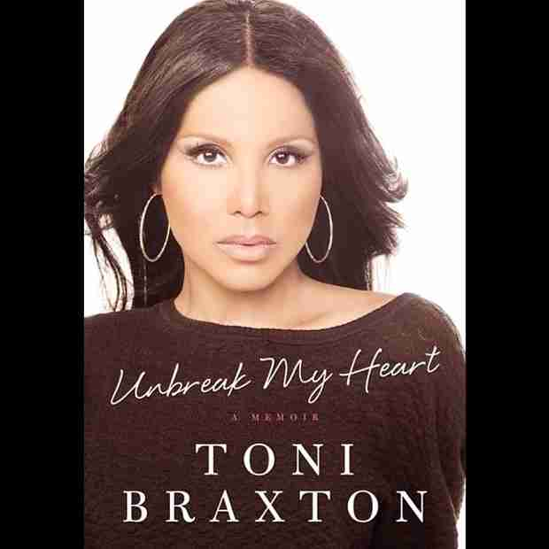 "Toni Braxton Says She's Not Going to ""Sacrifice"" Herself to Make Others Happy Anymore!"