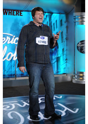 Who Is Caleb Johnson? American Idol 2014 Contestant Background Info