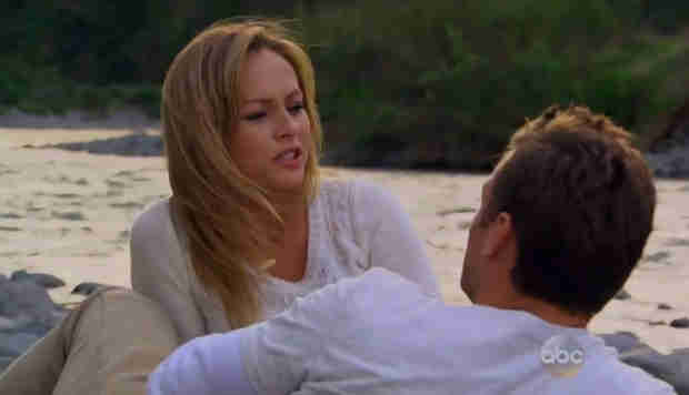 "Clare Crawley Questions Juan Pablo's Integrity, Says ""He Made Me Feel Awful"""