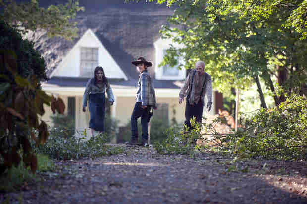 "The Walking Dead Season 4: What Happens in Episode 9, ""After""?"