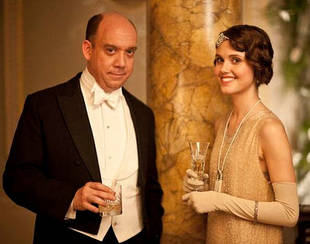 Downton Abbey Season 4 Finale Recap: 'Tis the Season