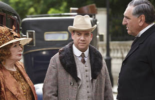 Downton Abbey Season 4: What Happens in the February 23 Finale?