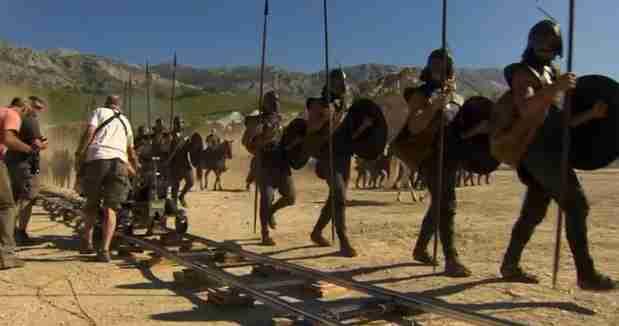 Game of Thrones Season 4: New Behind Scenes Video Reveals More Footage (VIDEO)