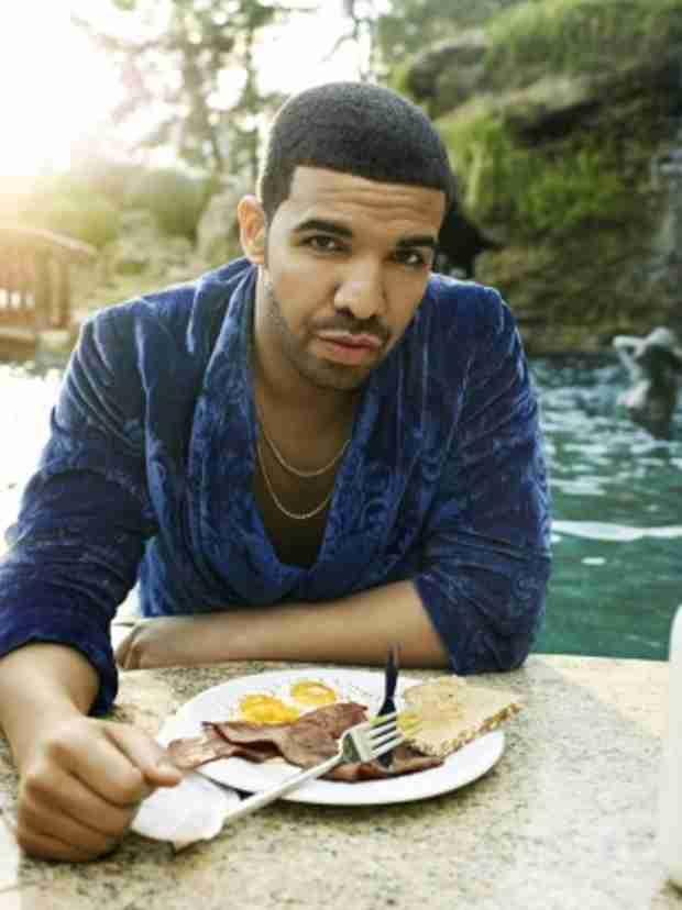 """Drake Responds to Rolling Stone Controversy: """"I Was Forced Out of My Character"""""""