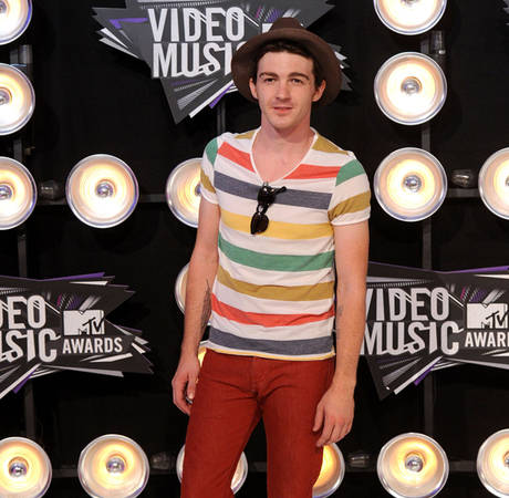 Nickelodeon Star Drake Bell In Debt Over $580K — Files for Bankruptcy