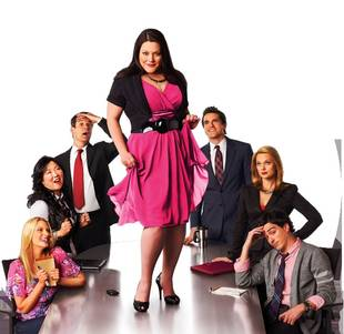 Lifetime Officially Cancels Drop Dead Diva After Upcoming Sixth Season