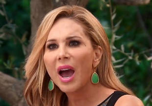 Adrienne Maloof Files for Another Restraining Order From Paul Nassif