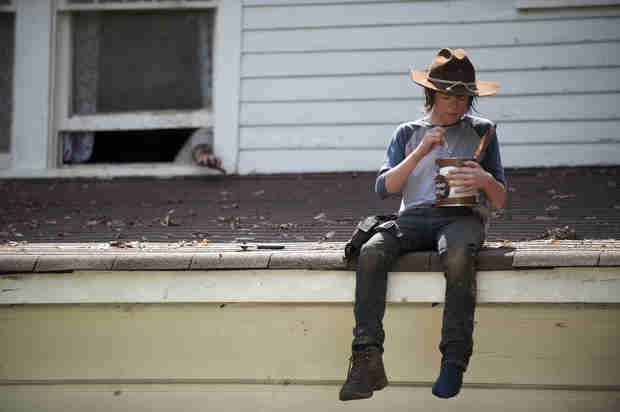 Was The Walking Dead Season 4 Midseason Premiere Too Boring?