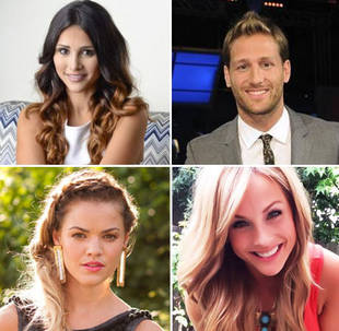 Bachelor 2014 Spoilers: Which Final Three Girls Get Fantasy Suite Dates?