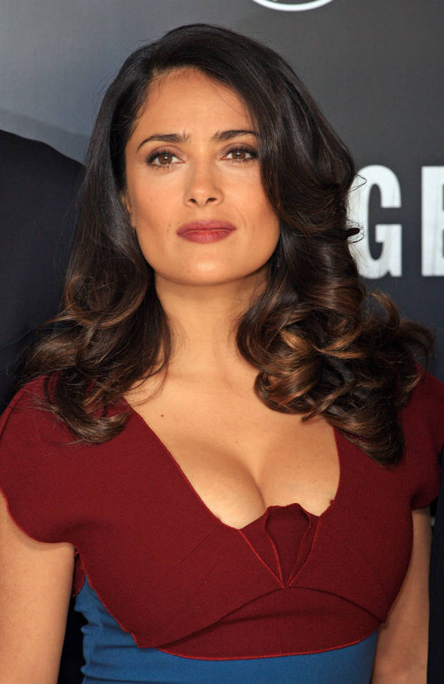 Salma Hayek's Brother Allegedly Causes Car Crash Killing Grammy Winner (UPDATE: Beyonce Pays Tribute)