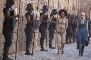 Game of Thrones Spoiler: Missandei Promoted to Series Regular!