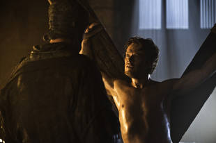 Game of Thrones' Alfie Allen Says Theon had Season 3 Torture Coming
