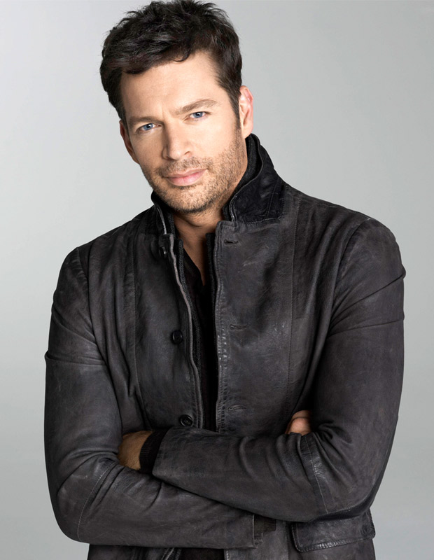 Is Harry Connick, Jr. Too Hard on the American Idol 2014 Hopefuls?