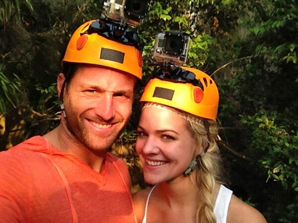 Where Does Bachelor 2014's Nikki Ferrell Live?