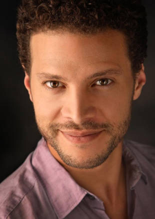 American Idol's Justin Guarini Joins Wicked — He's Broadway-Bound Again!