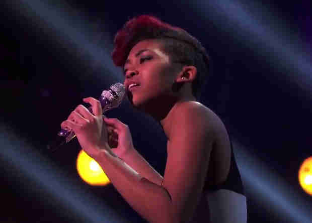 Who Is Marrialle Sellars? American Idol 2014 Contestant Background Info