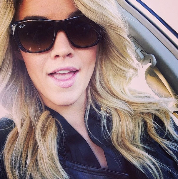 Is Bachelor 2014's Nikki Ferrell on Instagram?