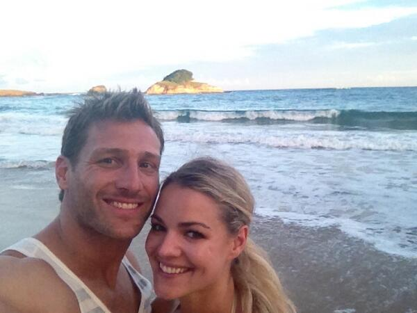"Juan Pablo Galavis: Nikki Ferrell Loves Me, But I'm ""Not There Yet"""