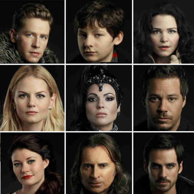 Once Upon a Time Season 3 Death: Rose Iver Says It's Not Who People Are Assuming — So Who Is It?