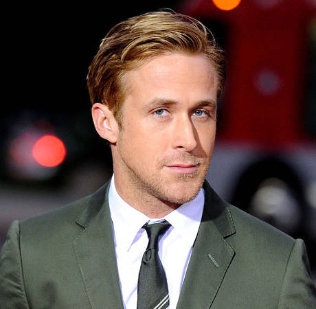 Ryan Gosling Spotted Driving Eva Mendes's Car — They Haven't Been Photographed Since October