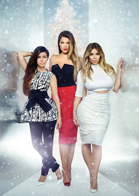 Kim, Kourtney, and Khloe Kardashian Partied While Dad Was Dying, Claims Ex-Stepmom