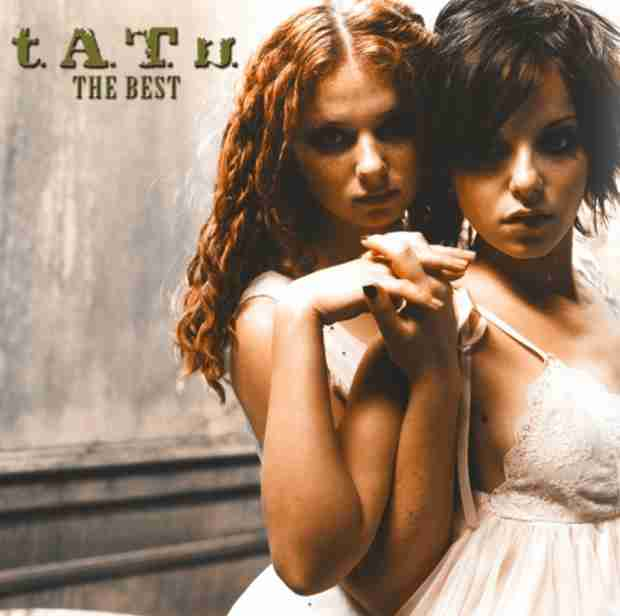 Lesbian Russian Pop Duo t.A.T.u. to Perform in the Olympics Opening Ceremony