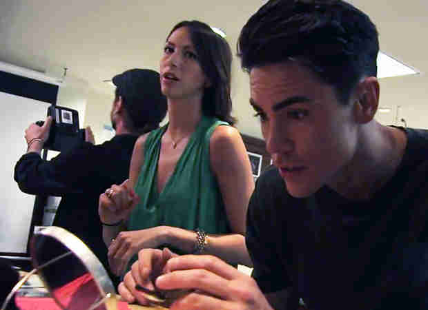 "Kristen Doute Says Tom Sandoval Is Throwing ""So Much Shade"" About New Boyfriend James Kennedy"