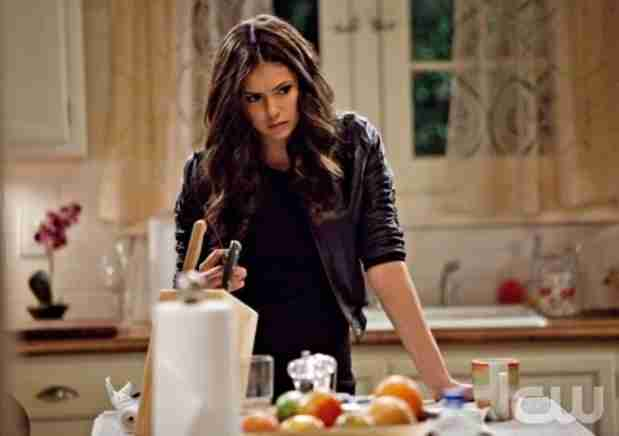 5 Reasons Katherine Needs to Stay on The Vampire Diaries — Sorry, Elena!