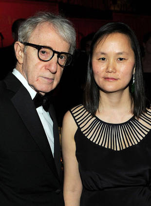 "Woody Allen Speaks Out: ""I Did Not Molest Dylan,"" She's Being ""Exploited"" By Mia Farrow (UPDATE)"