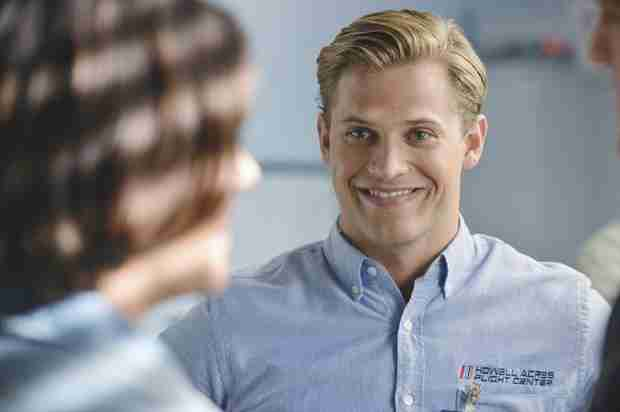 Pretty Little Liars Star Wyatt Nash Lands Role in Flowers in the Attic Sequel