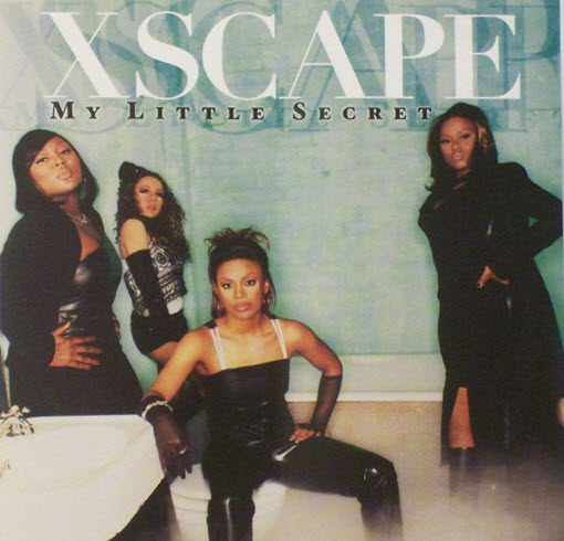 Watch Xscape Perform on The Arsenio Hall Show Back in 1993