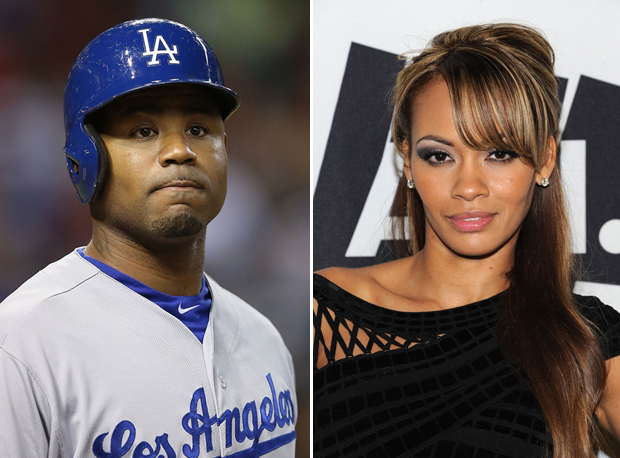 "Pregnant Evelyn Lozada: ""I Thought My Life Was Over"" Before Carl"