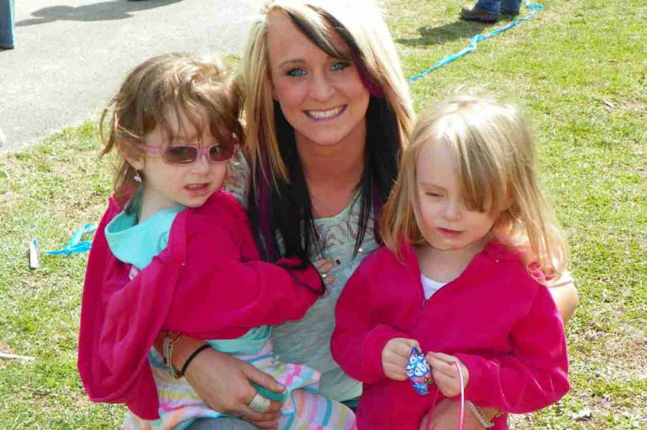 Leah Messer's Daughter Aliannah About to Reach Developmental Milestone