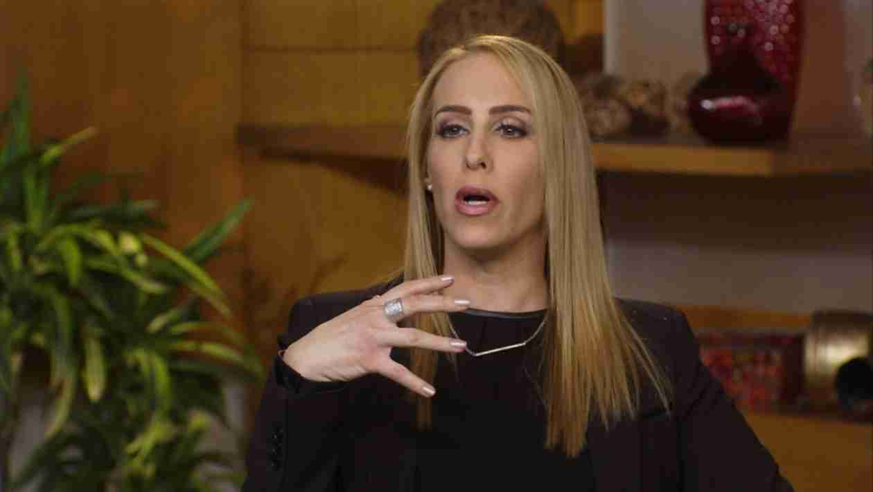 Couples Therapy Host Dr. Jenn Berman Says She Knew About Farrah Abraham's Sex Tape Sequel