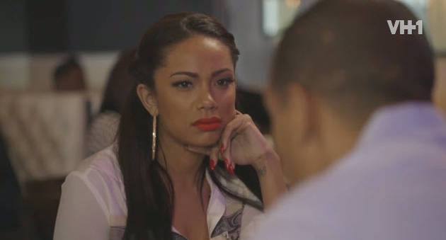 "Erica Mena Claims Which Love & Hip Hop Co-Star Was ""Too Scared"" to Film With Her?"