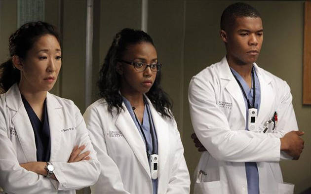 Grey's Anatomy Stars Pay Tribute to Philip Seymour Hoffman