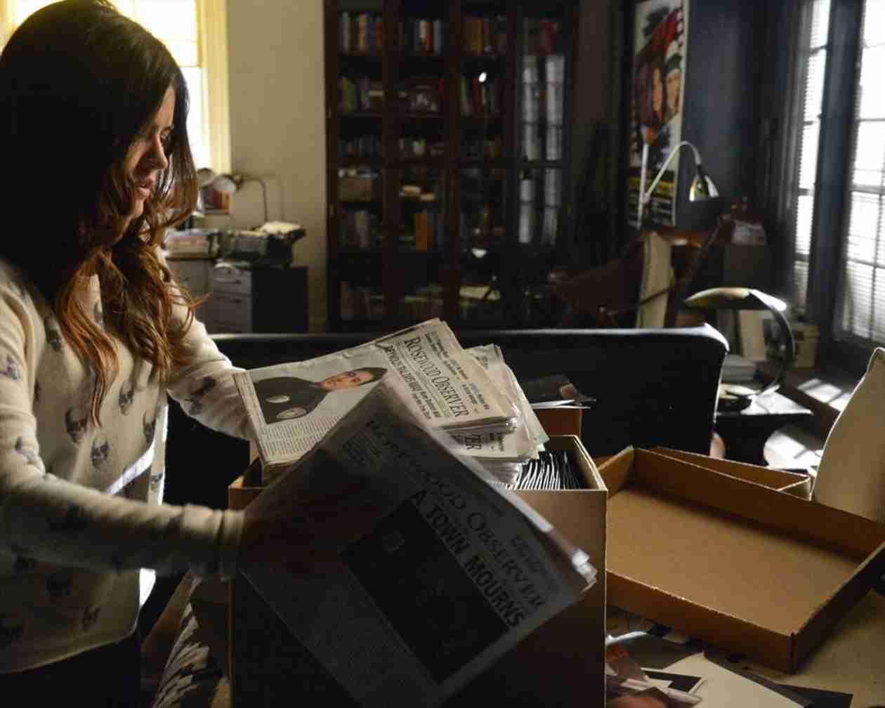 """Pretty Little Liars Quotes From Season 4, Episode 21 — """"She's Come Undone"""""""