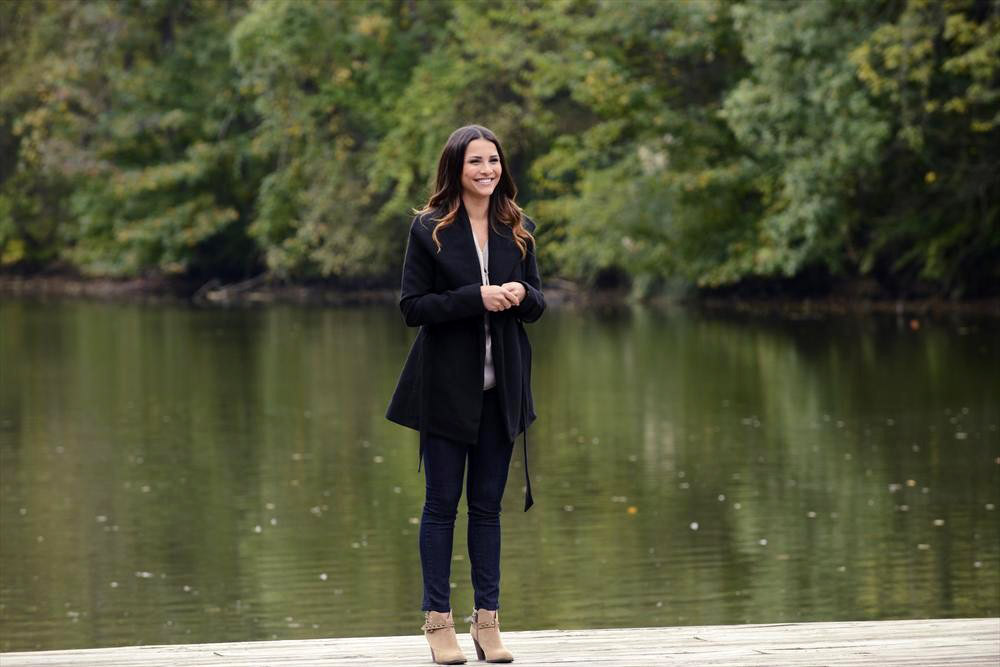 Bachelorette 2014: Andi Dorfman Is the Next Bachelorette, Says Reality Steve!