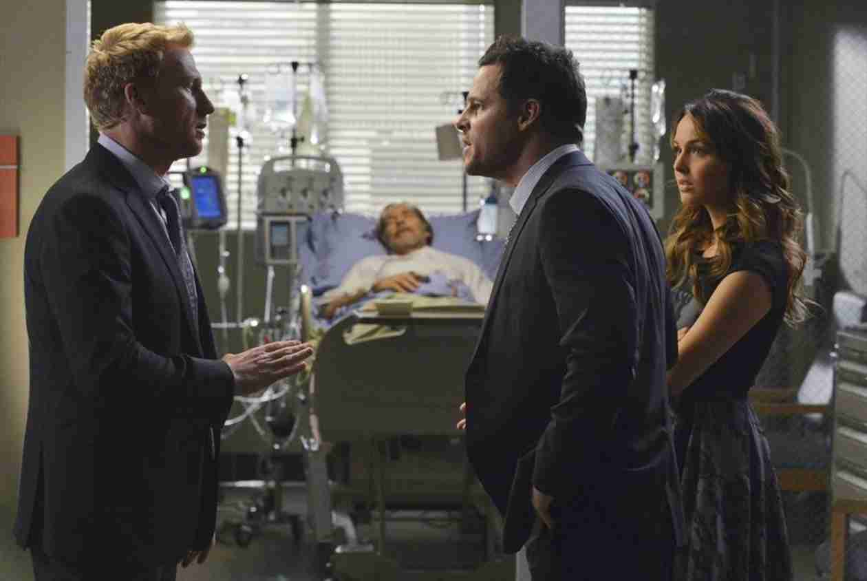 Grey's Anatomy Preview: First New Footage From Spring Premiere (VIDEO)