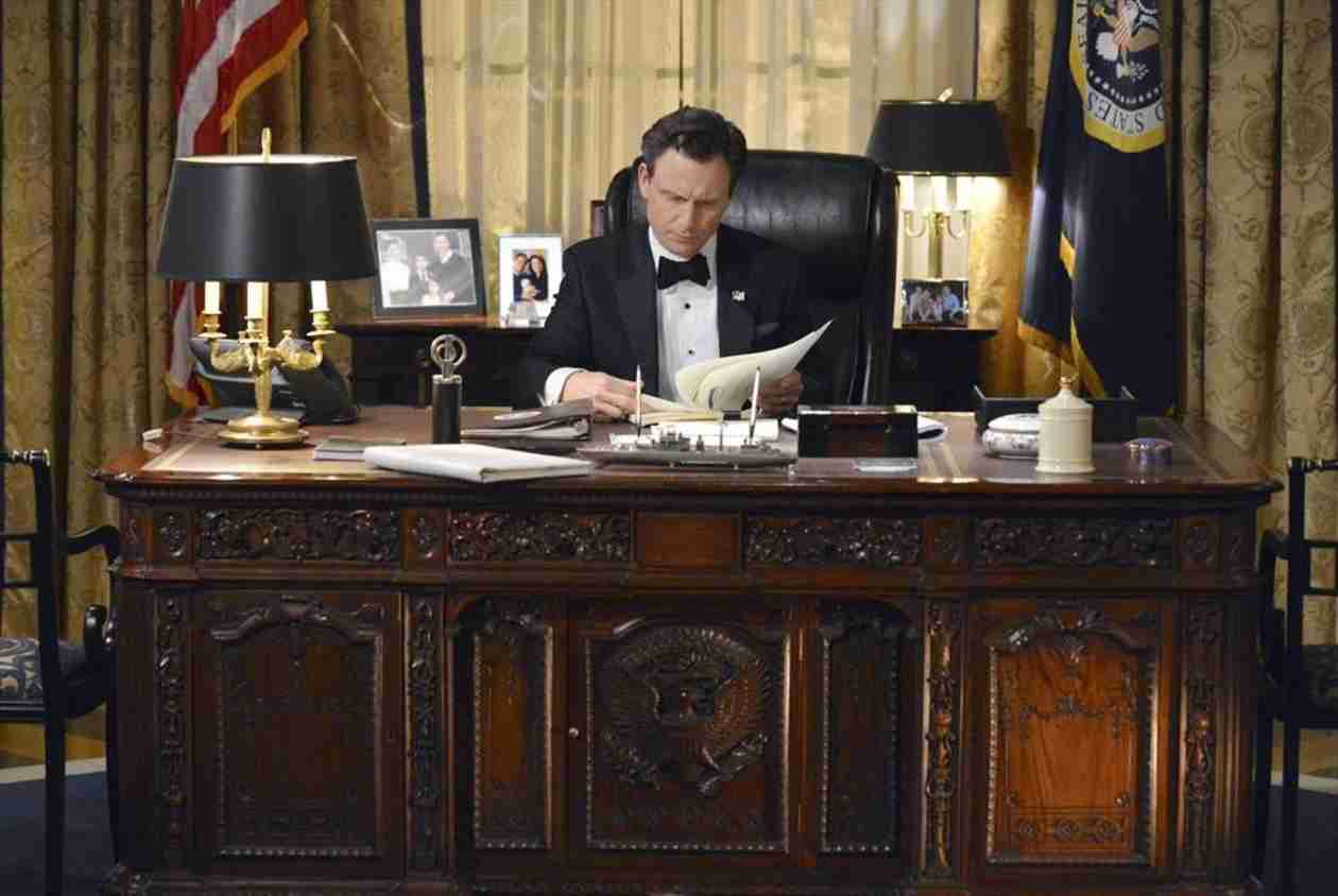 Scandal Season 3 Spoilers: Someone Swears Revenge on Fitz!
