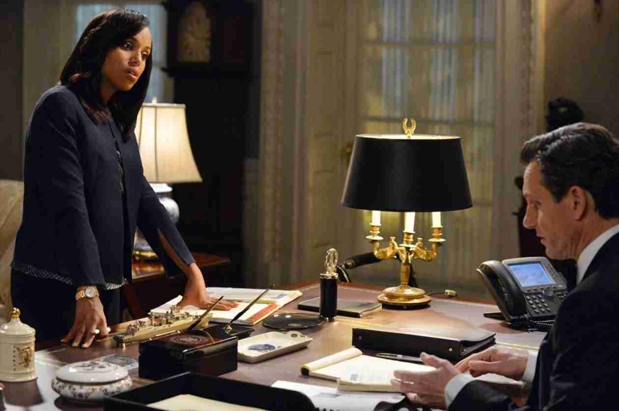 "Scandal Season 3, Episode 12 Promo: ""We Do Not Touch First Ladies"""