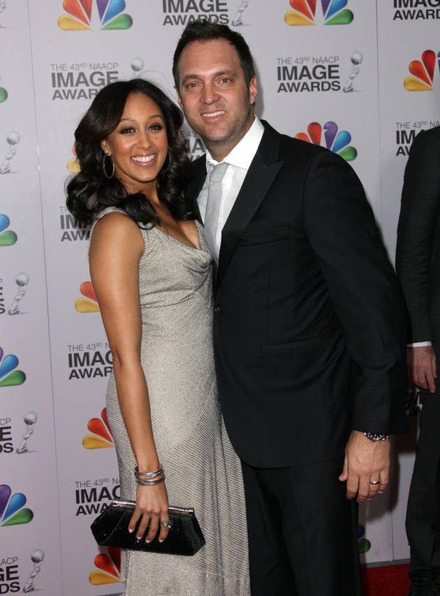 Tamera Mowry Reveals Her Valentine's Plans — Is Baby Aden Coming?