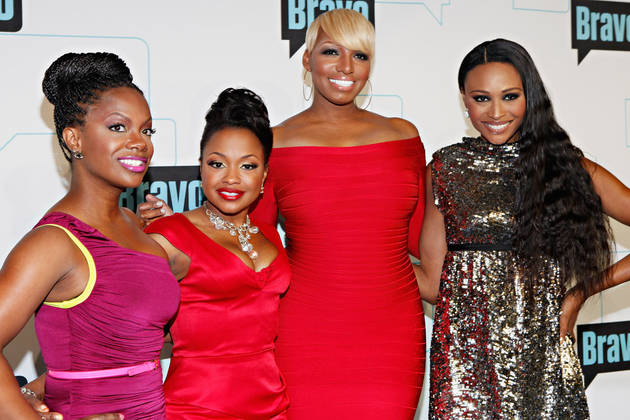 Bravo Scores Most Watched Month in Network History Thanks to RHoA!