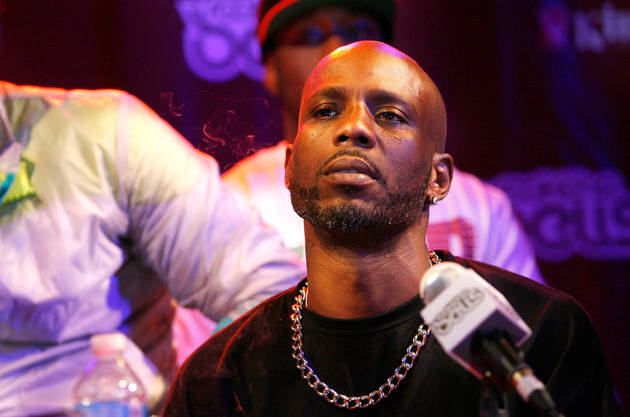 DMX in Talks to Fight George Zimmerman in Celebrity Boxing Match