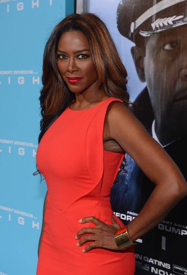 Kenya Moore to Appear on Watch What Happens Live his Sunday, February 9!
