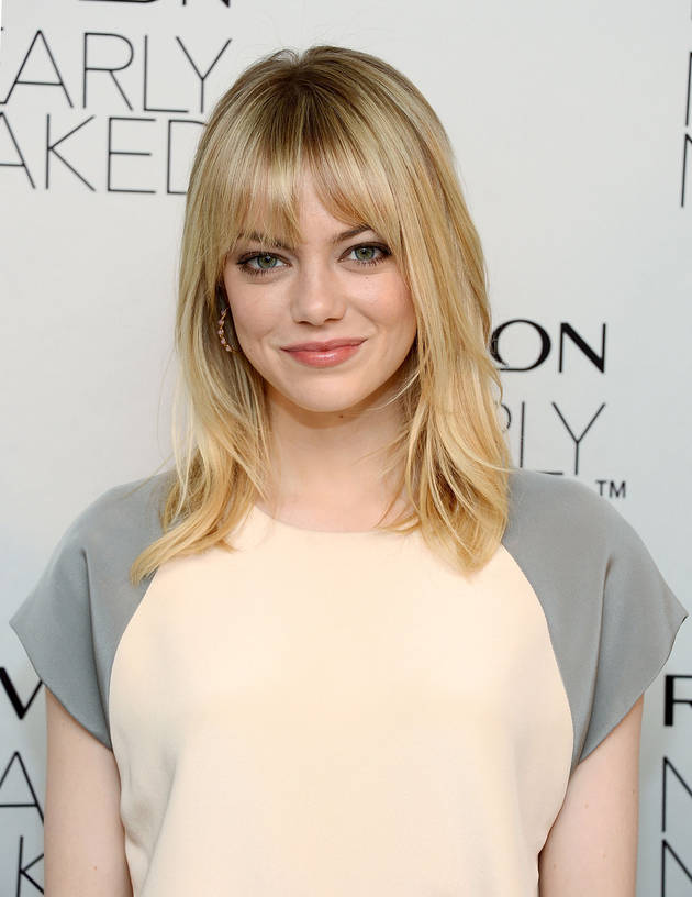 Emma Stone Denies Leaked Naked Selfies Are of Her — What Do You Think?