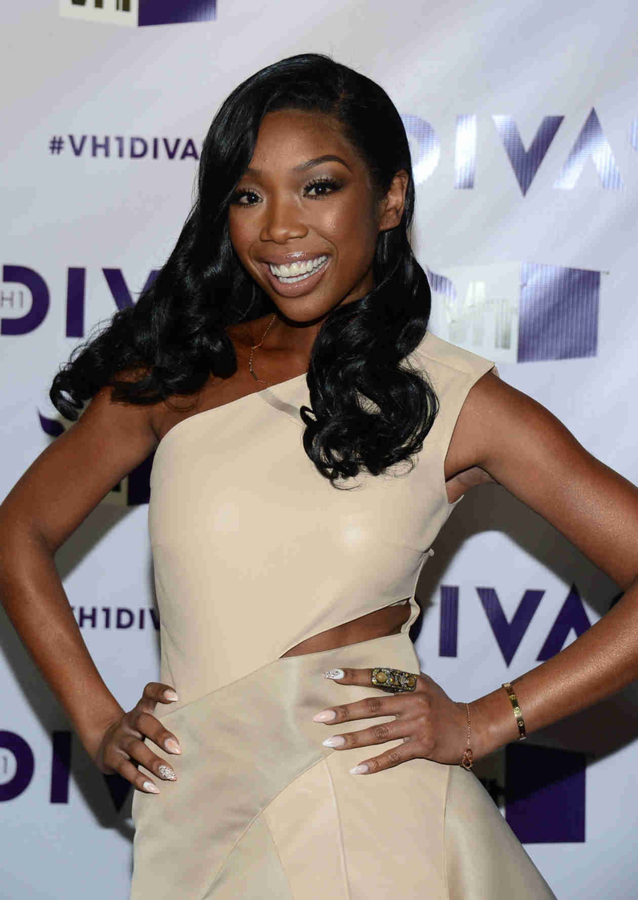 Brandy and Fiancé Ryan Press Call Off Their Engagement! — Report