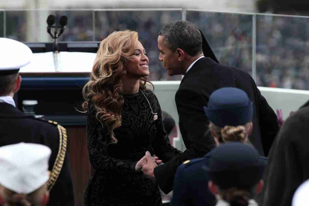 Washington Post Denies Rumored Beyonce-Obama Affair Exposé