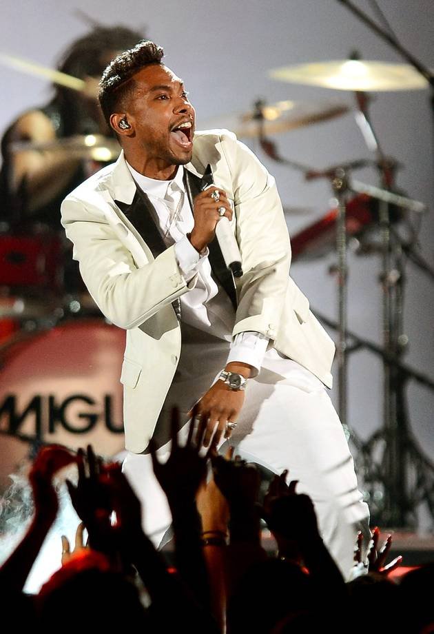 Miguel Pleads No Contest to DUI (UPDATE)