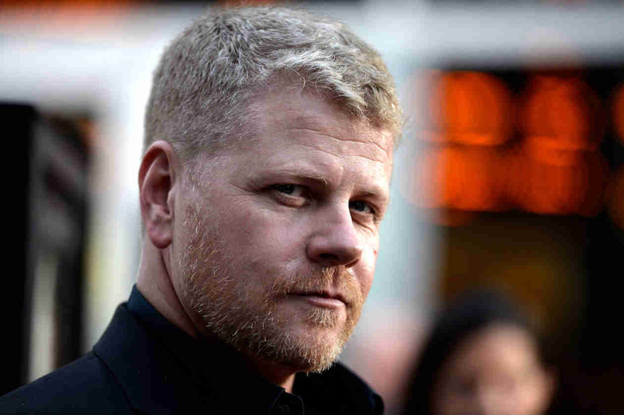 Michael Cudlitz: 5 Things to Know About The Walking Dead Actor